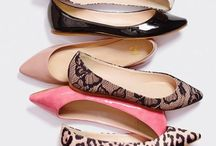 •| happy feet |• / by Eavan Bardsley