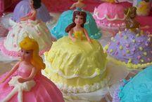 Princess Party / by Dala Poteat