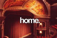 •| theatre |• / by Eavan Bardsley