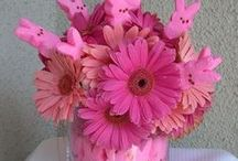 Easter/Spring Ideas / by Megan -