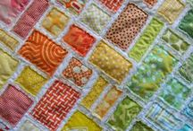 Quilt / by Heather Fontenot
