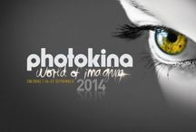 Photokina / World biggest photography convention.