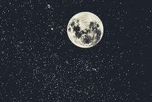 « moon ☾
