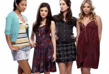 Pll / My Fave TV Show... Luv you Ezria