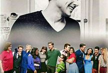 R.I.P. Cory Monteith / A Tribute Board to the Late and Great Cory Montieth (My favourite Glee Guy/Character...R.I.P.