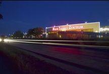 Main-Taunus-Zentrum / Fotos rund ums und aus dem MTZ