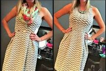 Ideas for my Stitch Fix Stylist! / Hello!! Some pieces and looks I love that you can consider for my next fix!! Thanks for looking:-) Keep it classic and classy. I like comfort, clean lines, and anything that flatters my curvy figure. I like pieces that I can wear to work, but also more casual wear for weekends. Keep in mind I need petite for pants and tops if available! Thanks:-) / by Megan -