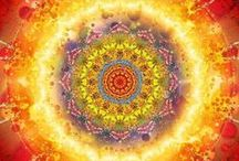 Shining Mandalas