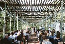 calgary wedding venues. / Our fave wedding venues in Calgary, Alberta.