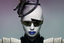 Extreme fashion 2 / inspiration for movie:  Alien at Home