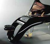 Music Instrumentation / music instruments