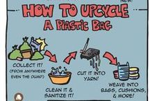 [Learn] Upcycled / Information about upcycling and other random eco-friendly topics. / by Hipcycle