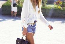 Fashion / by Amanda Zipser