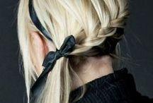 hair / by Deb Herman