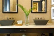 bathroom / by Deb Herman