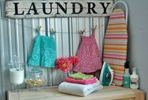 laundry / by Deb Herman