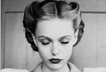 Hair Styles / by Danielle Bragg