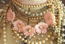Jewelry / by Vanna H