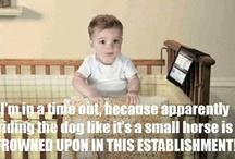 Things that make me LOL!