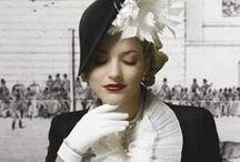 V I N T A G E T O P I A / I'm a vintage girl in a modern world...