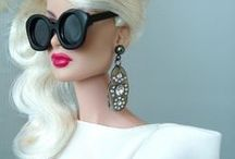 B A R B E E G U R L / My nickname...I HEART Barbie! Waiting on the Dream House...
