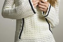 Crochet: Clothing / by Kerry Gill