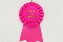 Wild at Heart /   / by Jena G.
