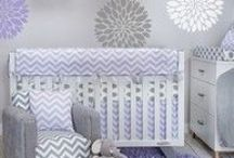 Baby Bedding / Expecting a baby?  InteriorDecorating.com has great choices for creating a baby nursery you will love. Crib sets and nursery décor.