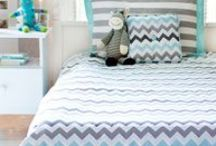 Kid & Teen Bedding / Bedding sets for kids and teens.  Super cute styles. Kid comforters and bedding ensembles for teens.