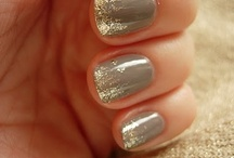 Nails Gotta Have / by Cheryl B