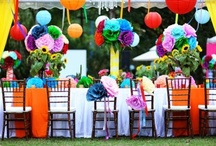 Party Ideas / by Cheryl B