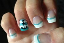 nails! / by Melissa Fuller