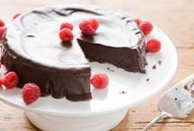 Recipes: Gluten-Free Recipes / by Susan Velon