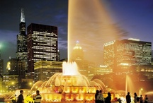 Chicago, My Home Town / Chicago Illinois