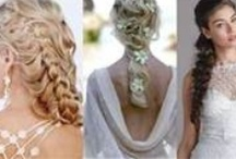 Hair Trends / Pictures of recent hair trends.