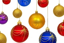 Christmas Ornaments / Welcome everyone and thank you for joining in! Please invite your friends the more the merrier. I love Christmas ornaments & I really enjoy looking at everyone's pins! Happy Pinning My Pinterest Friends! For any questions you may have please send your pinterest LINK or USERNAME to2912summerrose@gmail.com OR please feel free to go to my Pinterest comments & question Board. = )  / by Earth Angel