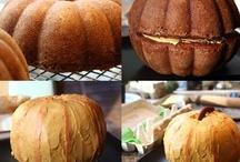 Fall, Halloween & Thanksgiving!!