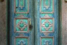 doors / by Deb Herman