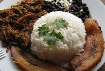 Venezuelan Food / by Adriana Lozada