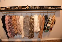 Organizing / by Melissa Fuller