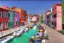 Italy Escapes