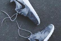 Shoes / by Megan Stinnett