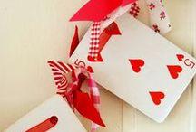 [Valentine's] Upcycled