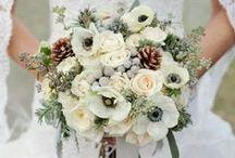 Wedding- Flowers/Centerpieces
