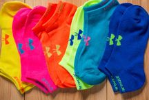 Under Armor / by tish