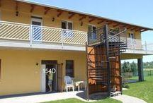 Ferienwohnungen / Ferienwohnungen am Balaton / Plattensee