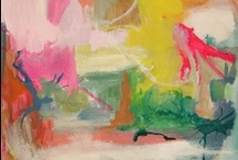 Art & Colorology / by clemmy closson