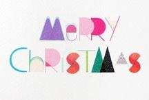 Winter and Christmas Eve / by Luba Jolkinson