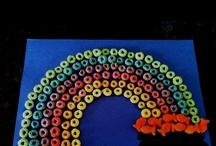 Preschool Ideas / by Janel Gilman McConkey