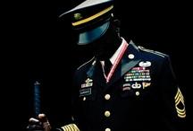 Soldier Boy / by Vanessa Robinson